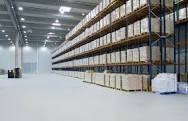 Goods Warehousing Service