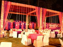 flower decoration tent - suppliers, manufacturers & traders in india