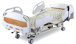 Five Function Electric Bed