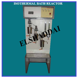 Isothermal Batch Reactor