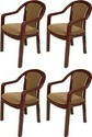 Supreme Ornate Chair or Dining chair or Banquet chair