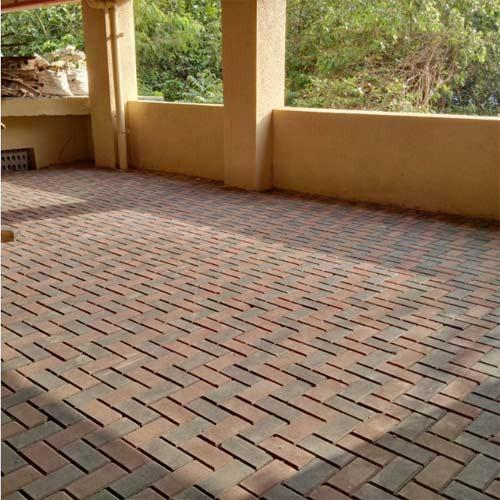 Paver Rectangle, for Landscaping