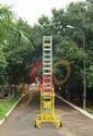 Zebrik Aluminum Ladder