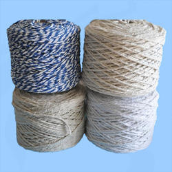 Jumbo Cotton Mop Yarn