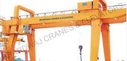 Gantry Double Beam Crane