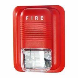 Fire Alarm Hooter