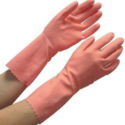 Surf Rubber Hand Gloves