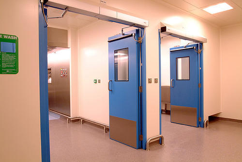 Operation Theater Doors & Operation Theater Doors Hospital Doors - Vaibhawlaxmi Enterprise ... pezcame.com