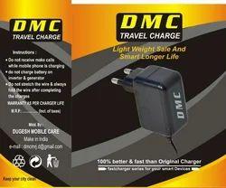 Black DMC Charger