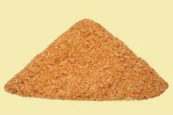 Samba Wheat