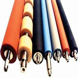 Elastomer Rolls Cover