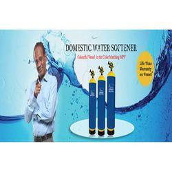 Bluebird Mini Water Softeners
