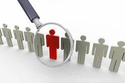 Manpower Recruitment