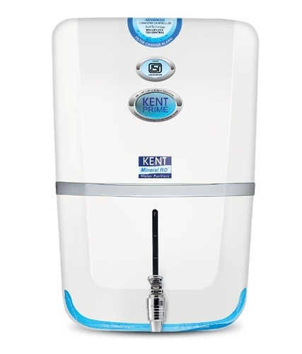 f042718a899 Kent Prime Mineral RO Water Purifier at Rs 17000  unit