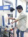 Vickers Hardness Testing Services