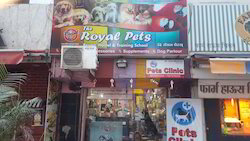 Dog Grooming Service And Dog Hosteling Services