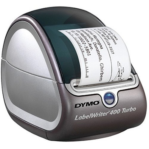 LABELWRITER 400 DRIVERS PC