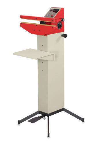 Foot Operated Sealer Foot Operated Sealer Machine