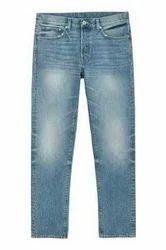 Denim Casual Wear Jeans