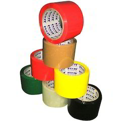 Plain Colored Tape