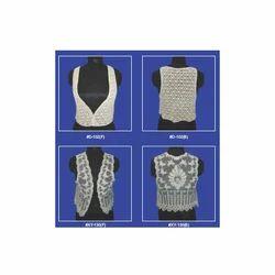 Cotton Laces Dress