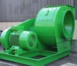 Steel Industrial Blower
