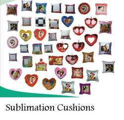Sublimation Blank Cushions - Sublimation Cushions