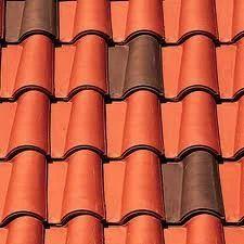 Lamit Ceramic Roof Tiles, चीनी मिट्टी की छत टाइल ...