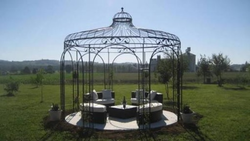 e2473816f Hanif Arts & Crafts - Manufacturer of Iron Garden Gazebo & Mattel ...