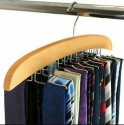 Wooden Tie Hanger