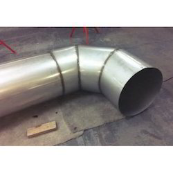 Stainless Steel Ducts