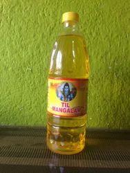 Til Mangalam Til Oil900ml