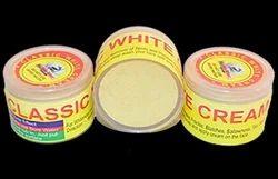 Classic White Cream