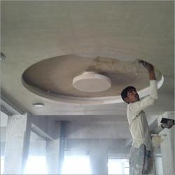 Our Service Offerings Include Wall Ceiling POP Designs Simple Plaster Of Paris Design Art And Other Related Services