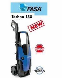 Fasa High Pressure Cleaner - Techno 150 Bar