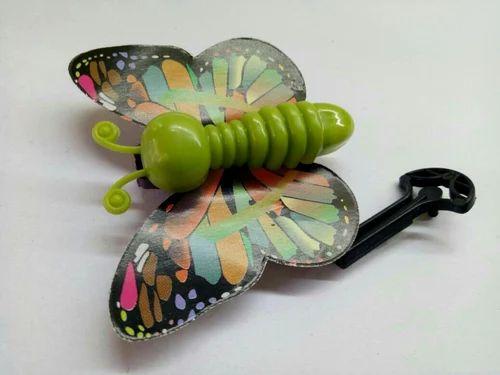 Butter Fly Launcher