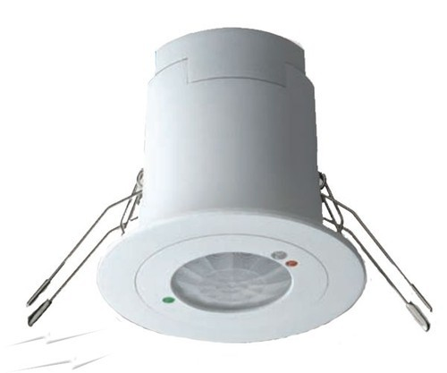 Flush Mount Ceiling Mount Occupancy Detector Sensors