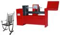 Nargesa Forging Twisting Machine