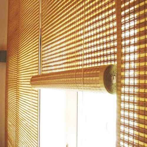 Chick Blinds Pvc Chick Blinds Manufacturer From Hyderabad