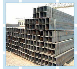 Seamless Rectangular Pipe