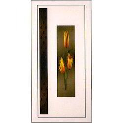 B008 Printed Digital Door