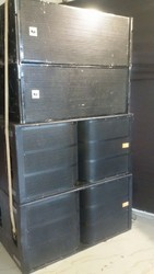 JBL 25000 Dj And Sound System On Rent, for Small Event