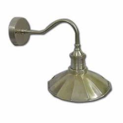 Aluminum wall lamp in moradabad uttar pradesh manufacturers aluminum wall lamp aloadofball Images