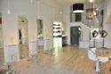 Spa And Salon Interior
