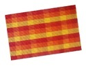 Checked Rib Table Mat