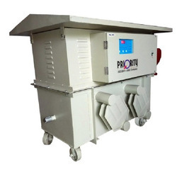 100KVA Oil Cooled Voltage Stabilizer