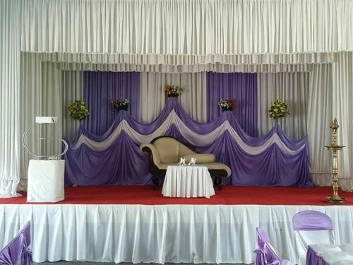Stage decoration wedding stage from kumily wedding stage get best quote junglespirit Image collections