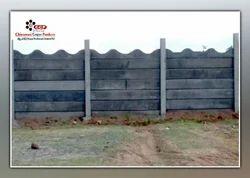 Precast Concrete Compound Wall in pune