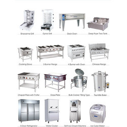 Hotel Kitchen Equipment Suppliers - Kitchen Appliances Tips And Review