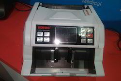 Kores Easy Cont Model 452 Currency Counting Machine